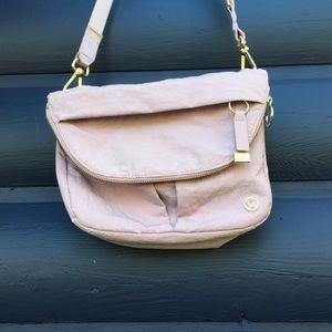 lululemon athletica Bags - Lululemon 5L all night festival bag Antoinette